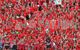 UGA Gameday Info